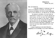 10 Balfour declaration