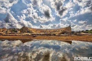 Roman Theatre of Caesarea