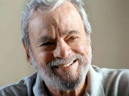 """Stephen Sondheim, composer and lyricist, is known for more than a half-century of contributions to musical theatre. Sondheim has received an Academy Award; eight Tony Awards (more than any other composer, including a Special Tony Award for Lifetime Achievement in the Theatre); eight Grammy Awards; a Pulitzer Prize, and the Laurence Olivier Award. Described by Frank Rich of The New York Times as """"now the greatest and perhaps best-known artist in the American musical theater,""""  His best-known works as composer and lyricist include A Funny Thing Happened on the Way to the Forum, Company, Follies, A Little Night Music, Sweeney Todd, Sunday in the Park with George and Into the Woods. He wrote the lyrics for West Side Story and Gypsy."""