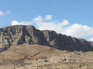 Mt Arbel