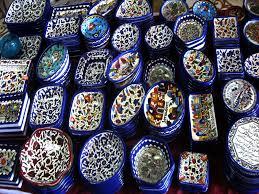 Israel Pottery